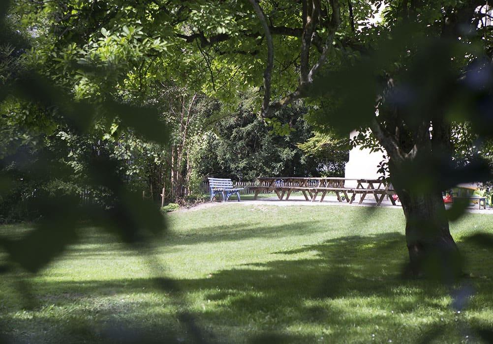 Garten- und Landschaftsbau für Villa