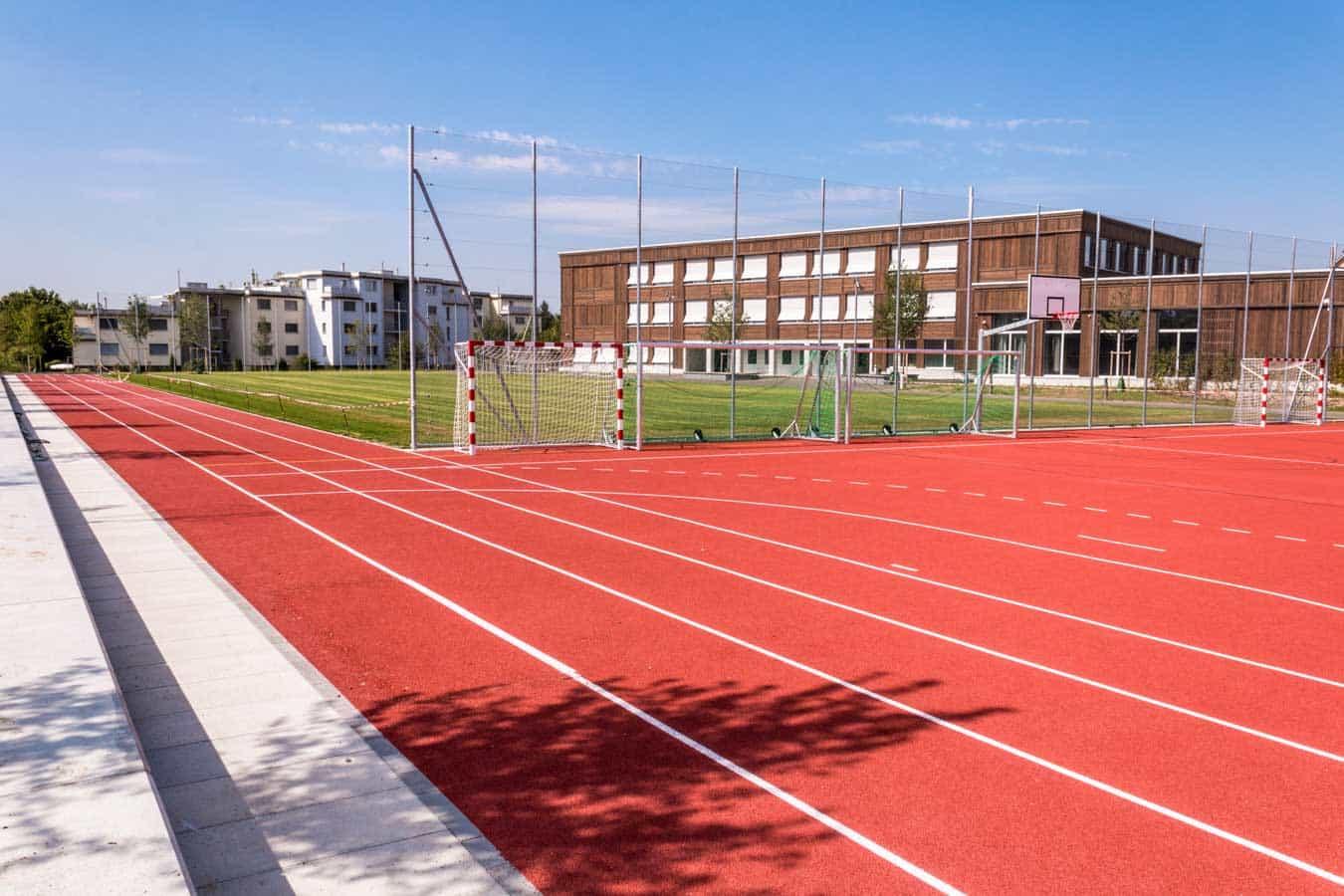 Schulsportanlagen