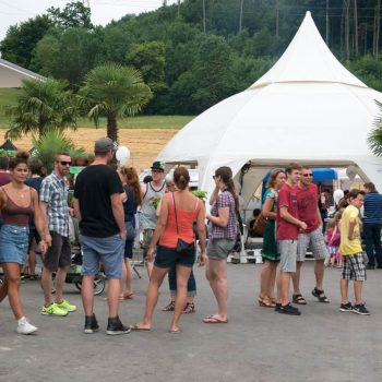 Göldi Open Days 2017